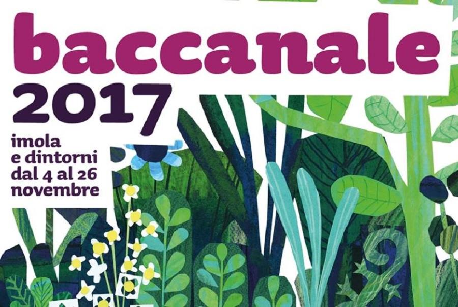 Baccanale 2017 Ristorante Valsellustra